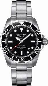 Certina C013.407.11.051.00