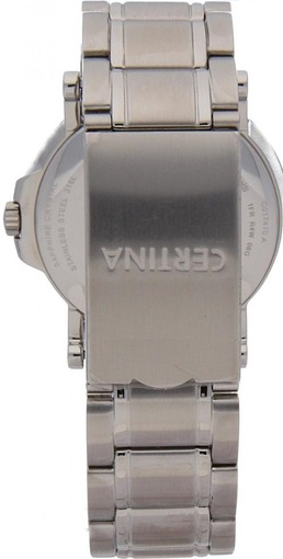 ... Мужские швейцарские наручные часы Certina DS Caimano Black  C017.410.11.057.00 ... 2319947844f