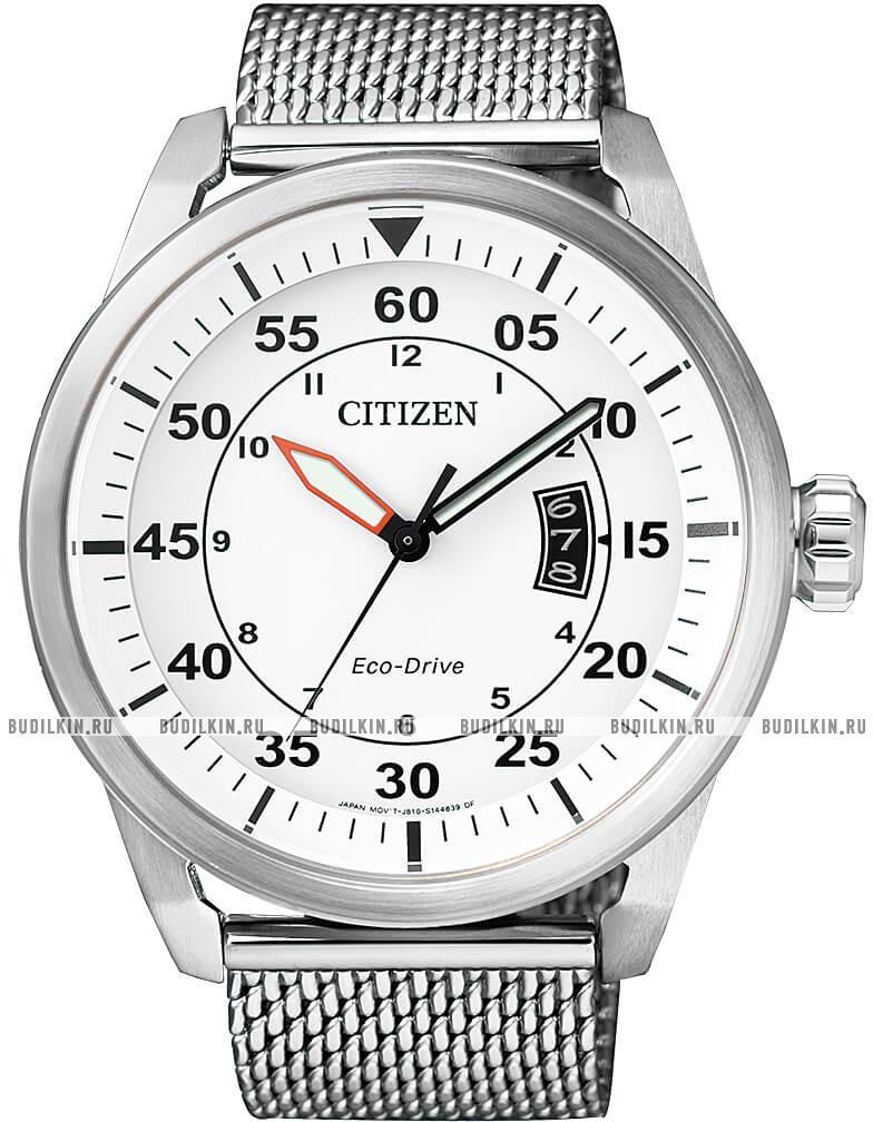 Купить мужские японские наручные часы Citizen Sports AW1360-55A по ... 3ad192288b5