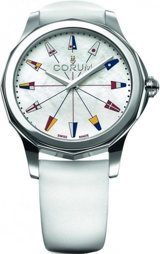 Женские швейцарские наручные часы Corum Legend 38 020.201.20/0049 PN22