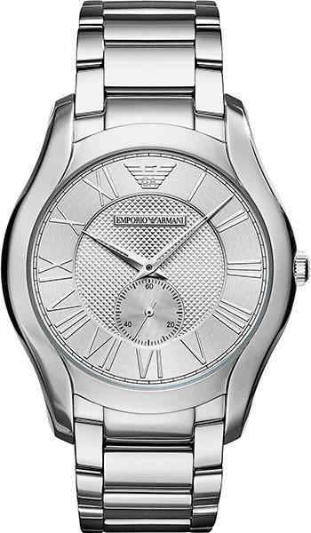 a56603adb2e2 Купить мужские швейцарские наручные часы Emporio Armani Valente ...