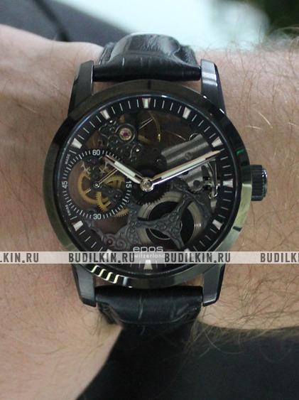 3a389d78 Epos Sophistiquee 3424.189.25.15.25 - купить часы по цене 106000 ...