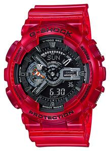 Casio G-Shock GA-110CR-4A