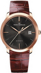 Girard-Perregaux 49525-52-232-BKCA