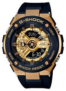 Casio G-Shock G-Steel GST-400G-1A9