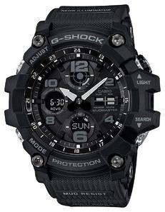 Casio G-Shock Mudmaster GWG-100-1A
