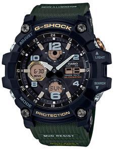 Casio G-Shock Mudmaster GWG-100-1A3