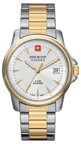 Hanowa Swiss Military 06-5044.1.55.001