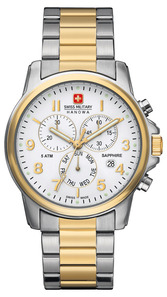 Hanowa Swiss Military 06-5142.1.55.001