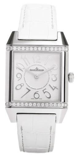391b0dd9498e Фото швейцарских часов Женские швейцарские наручные часы Jaeger-LeCoultre  Reverso Q7038420 ...
