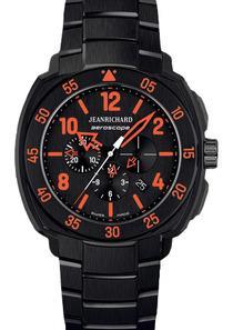 Jeanrichard 60650-21I613-21B