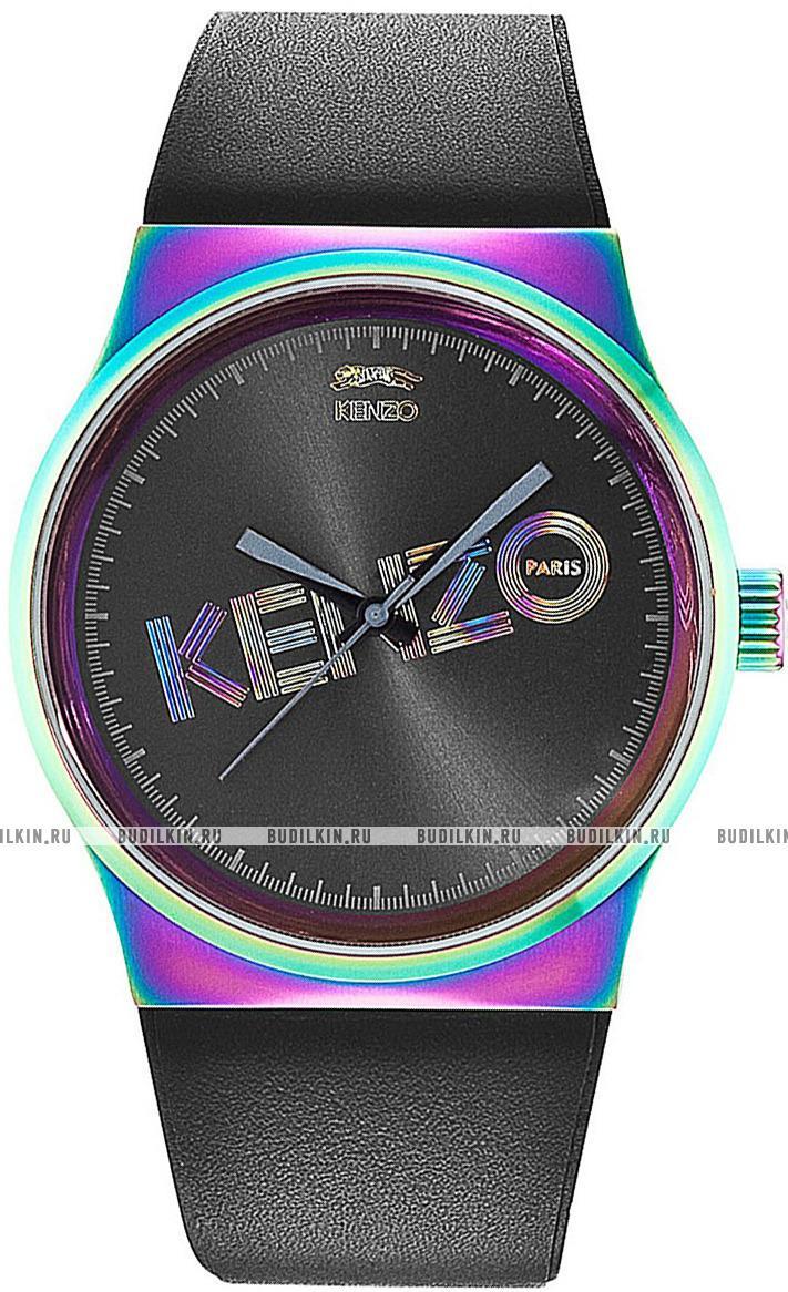 4c759eb8 Kenzo Dix-Huit 9600322 - купить часы по цене 15600 рублей | Интернет ...