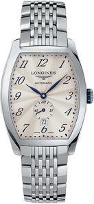 Longines L2.729.4.73.6