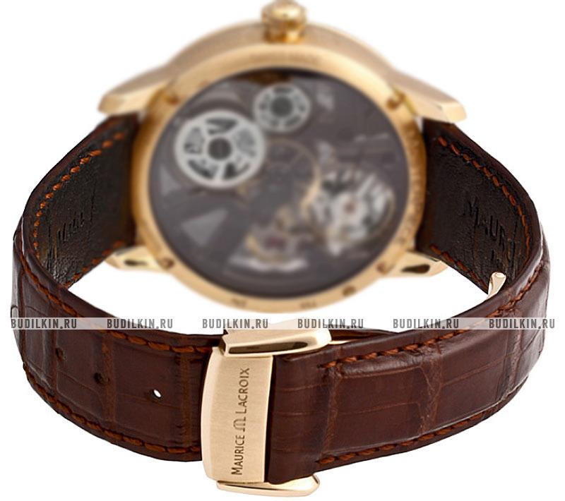 Купить ремешок к часам морис лакруа paidu часы купить