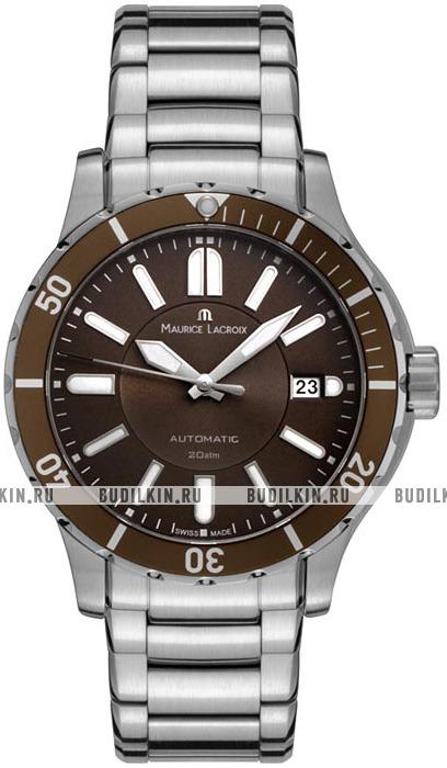 Часы наручные швейцарские maurice lacroix сваровски часы купить в украине