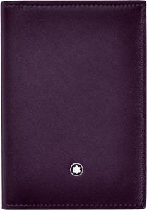 Обложка для паспорта Montblanc 114512