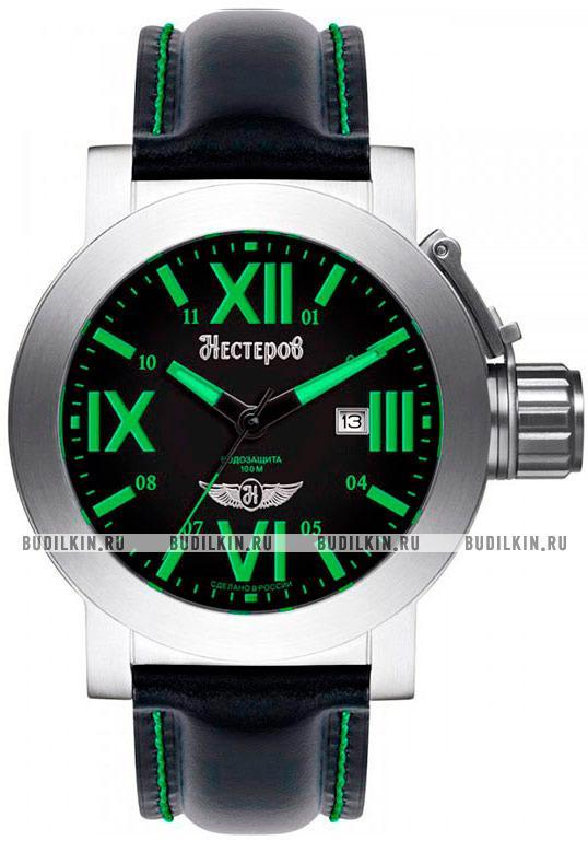 1995383a Нестеров Истребитель Як-15 H0957A02-13EN - купить часы по цене 13090 ...