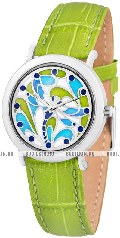Купить женские наручные часы НИКА Серебряные витражи 0108.0.9.02 по ... abaaf493f93