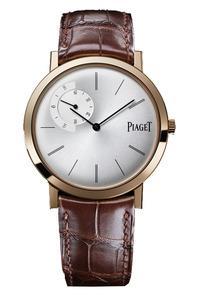 Piaget G0A34113