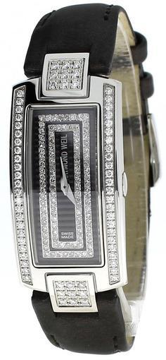 Женские швейцарские наручные часы Raymond Weil Shine 1500-ST2-70581