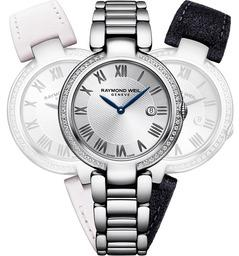Raymond Weil 1600-STS-RE659