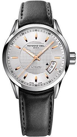 Мужские швейцарские наручные часы Raymond Weil Freelancer  2730-SC5-65021