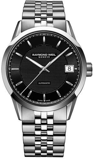 Мужские швейцарские наручные часы Raymond Weil Freelancer  2740-ST-20021