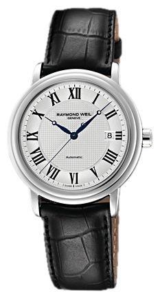 Мужские швейцарские наручные часы Raymond Weil Maestro 2837-STC-00659