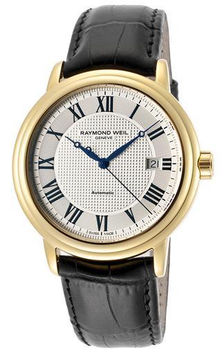 Мужские швейцарские наручные часы Raymond Weil Maestro 2837-PC-00659