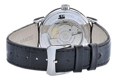Мужские швейцарские наручные часы Raymond Weil Maestro 2839-STC-00209