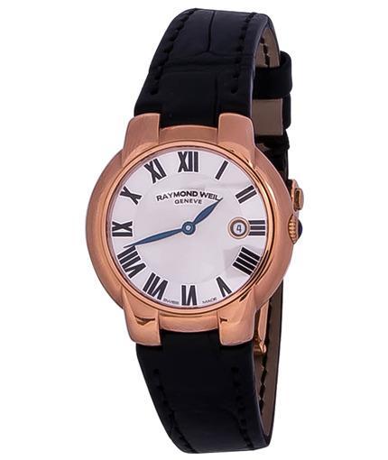 Женские швейцарские наручные часы Raymond Weil Jasmine 5229-PC5-01659