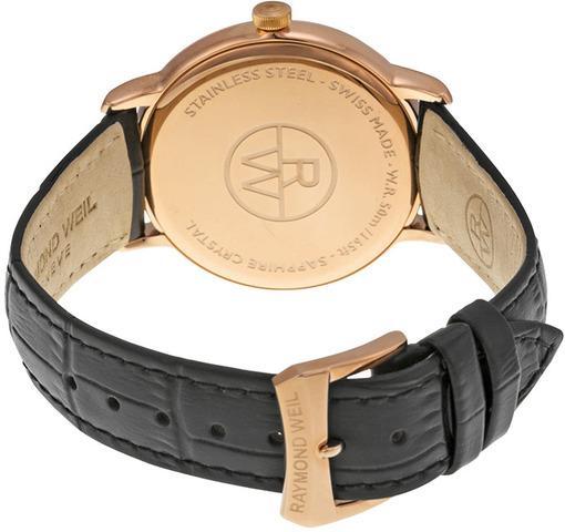 Женские швейцарские наручные часы Raymond Weil Toccata 5388-PC5-20001