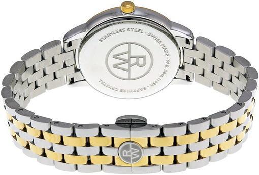 Женские швейцарские наручные часы Raymond Weil Toccata 5388-STP-97081