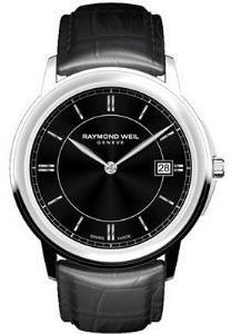 Мужские швейцарские наручные часы Raymond Weil Tradition 54661-STC-20001