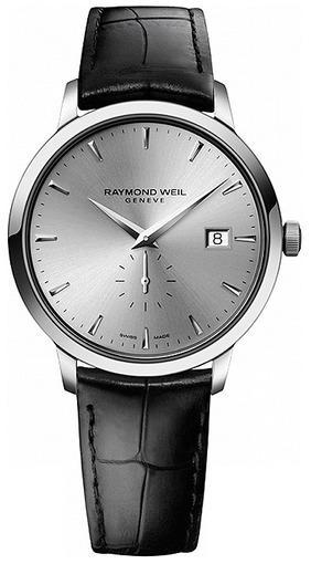 Мужские швейцарские наручные часы Raymond Weil Toccata 5484-STC-65001