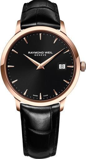 Мужские швейцарские наручные часы Raymond Weil Toccata 5488-PC5-20001