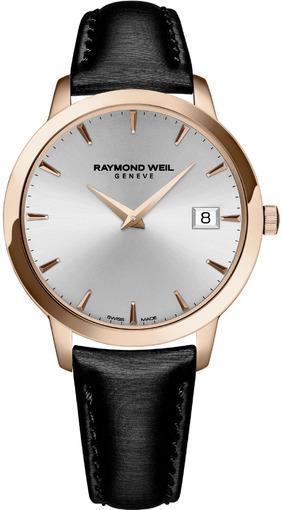 Мужские швейцарские наручные часы Raymond Weil Toccata 5488-PC5-65001
