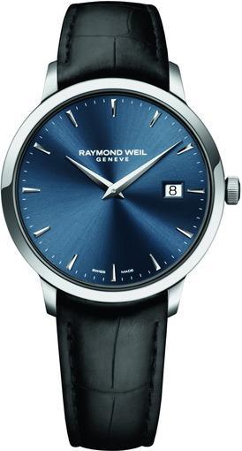 Мужские швейцарские наручные часы Raymond Weil Toccata 5488-STC-50001