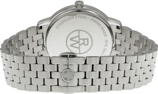 Мужские швейцарские наручные часы Raymond Weil Toccata 5588-ST-60001