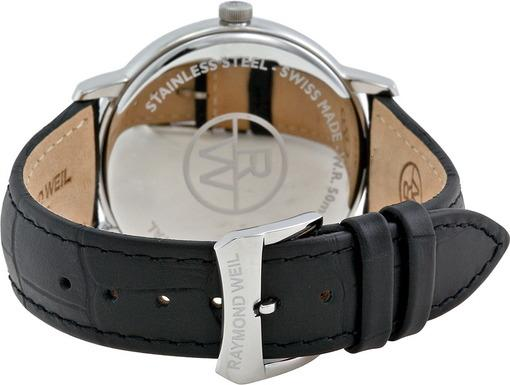 Мужские швейцарские наручные часы Raymond Weil Toccata 5588-STC-00300