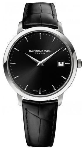 Мужские швейцарские наручные часы Raymond Weil Toccata 5588-STC-20001