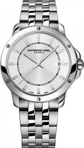 Мужские швейцарские наручные часы Raymond Weil Tango 5591-ST-30001