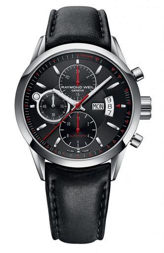 Мужские швейцарские наручные часы Raymond Weil Freelancer  7730-STC-20041