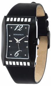 Romanson RL 0358Q LB(BK)