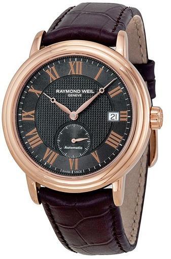 Мужские швейцарские наручные часы Raymond Weil Maestro 2838-PC5-00209