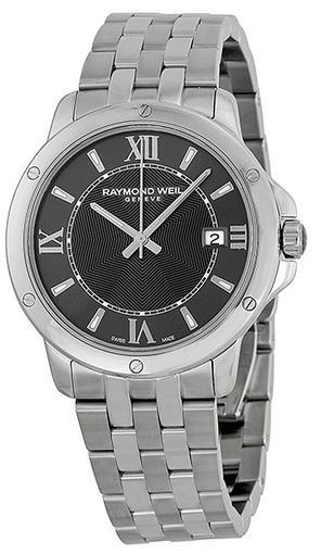 Мужские швейцарские наручные часы Raymond Weil Tango 5591-ST-00607