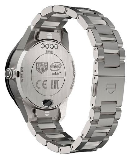 TAG Heuer Connected Modular 41 SBF818000.10BF0609