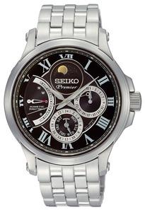 Seiko SRX005J1