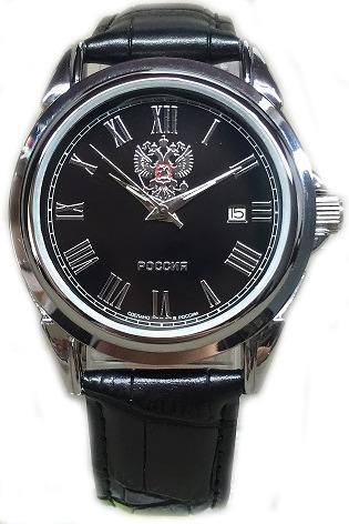 Купить мужские наручные часы Слава Премьер 0761994 300-2414 по цене ... 119988e234b