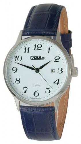 Купить мужские наручные часы Слава Традиция 1171340 300-2414 по цене ... 7565444c177